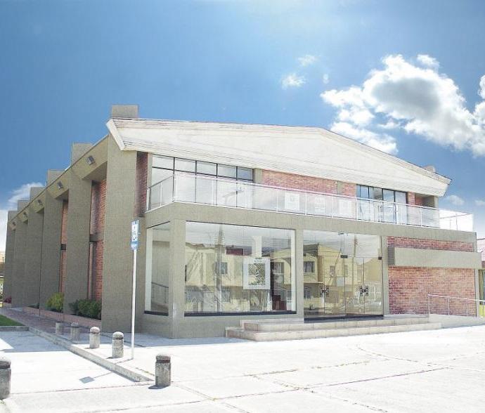 Teatro Mayor de Bogota Teatro Villa Mayor la