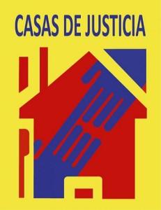 Casas de Justicia