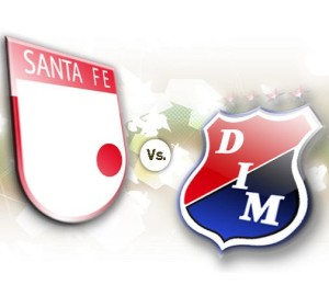 Santa Fe - Medellín