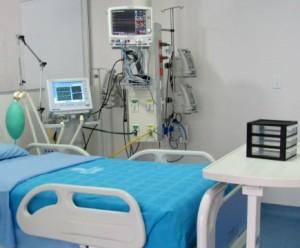 UCI Hospital Santa Clara