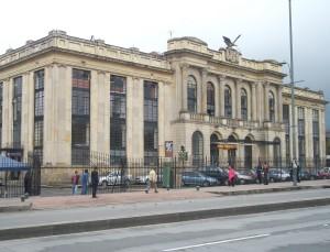 Estación de la Sabana