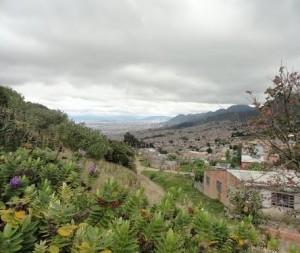 Parque Entre Nubes
