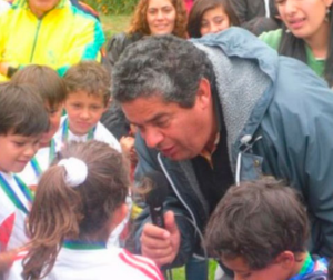 Hugo Prieto Rodríguez