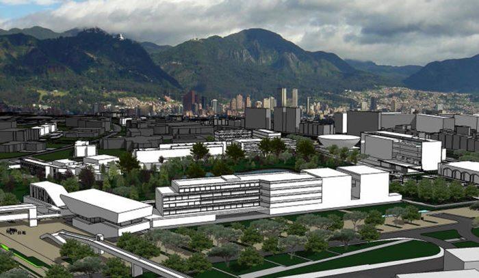 Forex en colombia 2017